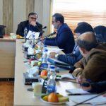 نشست شورای سیاستگذاری